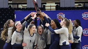 Samford to face Louisville in NCAA tournament